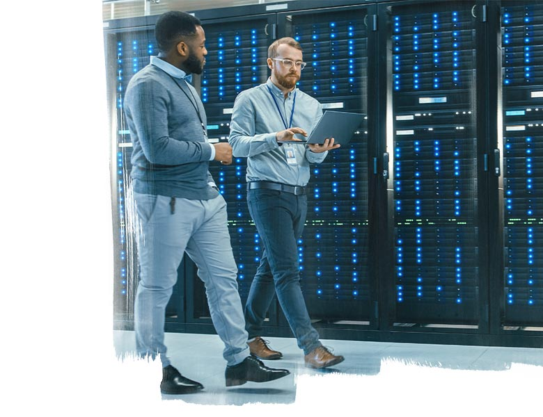 2020 Year-End Data Center Outlook