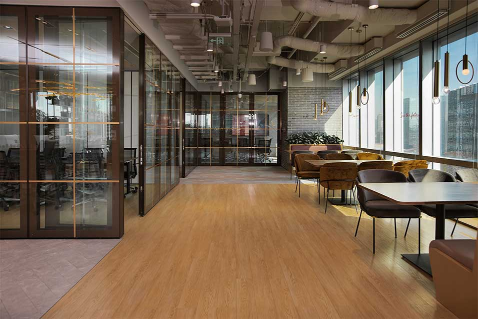JLL Shenzhen Office gallery 1
