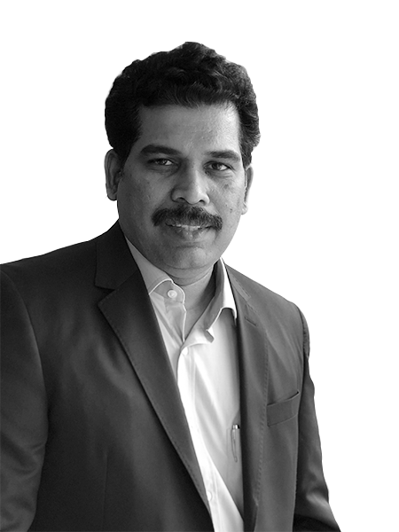Siva Krishnan,Managing Director - Chennai & Coimbatore, and Head - Residential Services